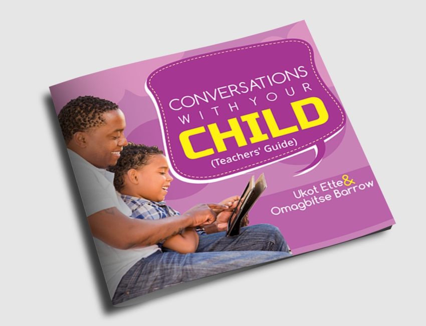 Conversations With Your Child (Teachers' Guide)